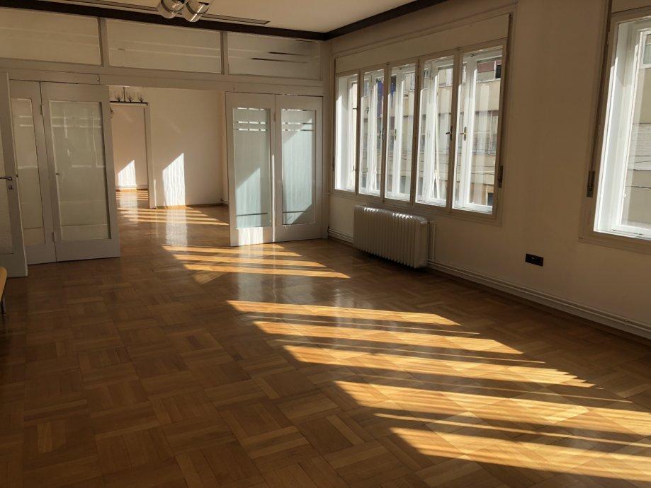 Poslovni prostor: Zagreb (Donji grad), BOGOVIĆEVA URED 170m2 , LUX (iznajmljivanje)