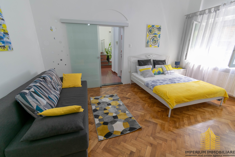 Stan: Zagreb (Donji grad), 45 m2, MARTIĆEVA, NEKORIŠTEN, ADAPTIRAN (iznajmljivanje)