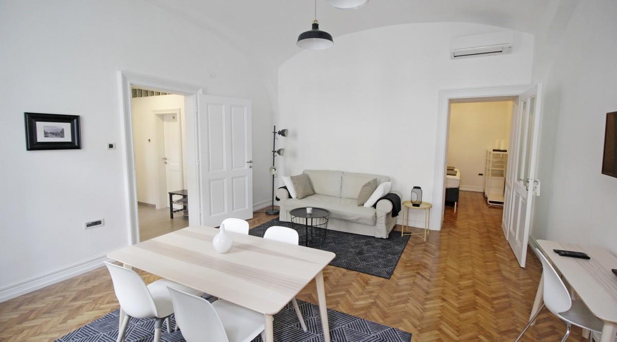 Poslovni prostor: Zagreb (Centar), uredski, 55 m2 CENTAR (iznajmljivanje)