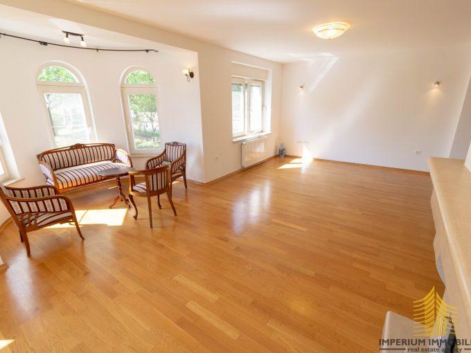 Kuća: Zagreb (Sveti Duh), katnica, 390.00 m2 (iznajmljivanje)